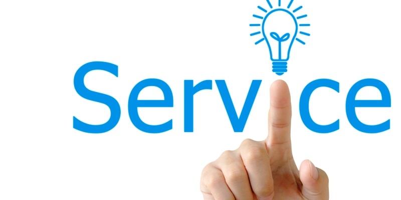 Layanan Data K Service